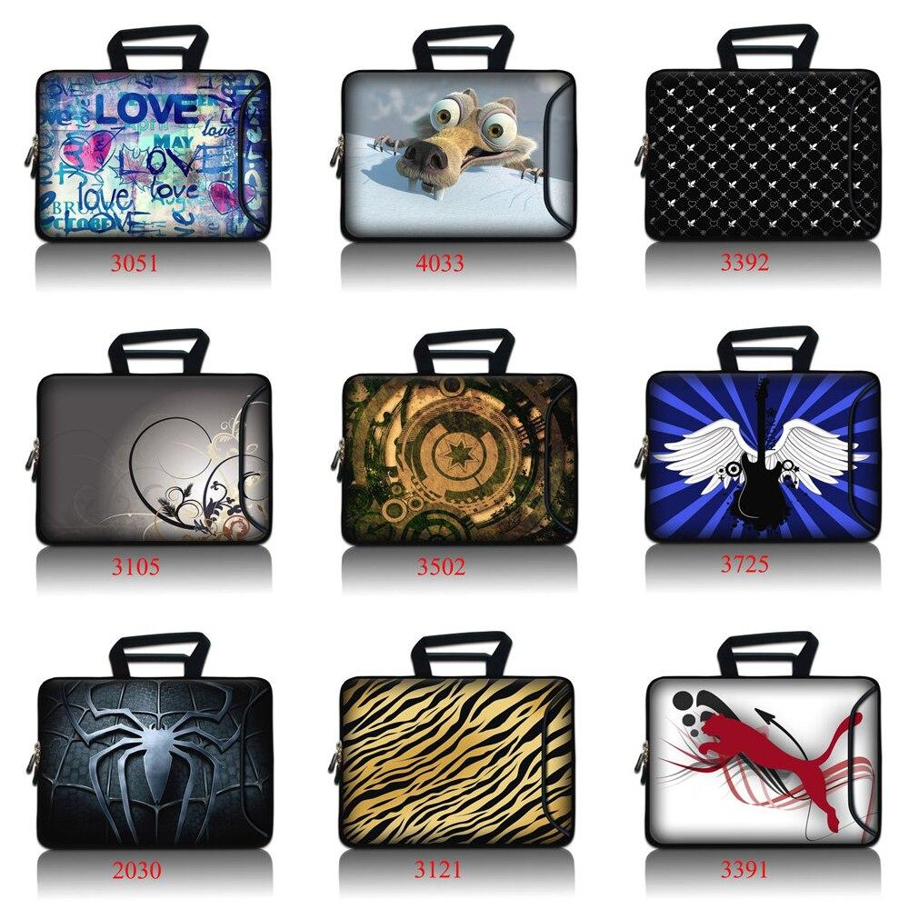 women men Handbag Briefcase 10.1 11.6 13.3 14.4 17.3 Laptop Bag 15.6 10 11 12 13 14 15 17 Notebook sleeve tablet cover SBP-hot16