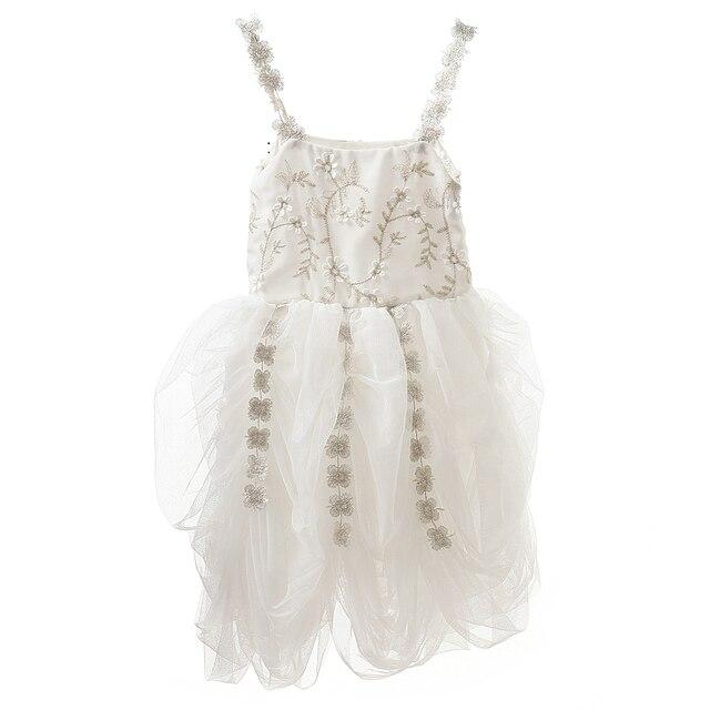 58cf115026 5240 K Maluch Biały Princess Tutu Kostium Kid Sukienki Dla Dziewczynek Lato  hurtownia Odzieży dla dzieci