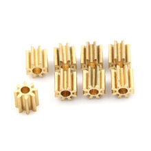 Motor Metal Gear Spare Parts For Syma X5C X5SW X5A font b RC b font Accessories