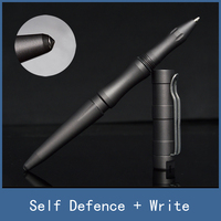 Brand New Self Defense Personal Safety Protective Stinger Weapons Tactical Pen Pencil With Writing Function Free