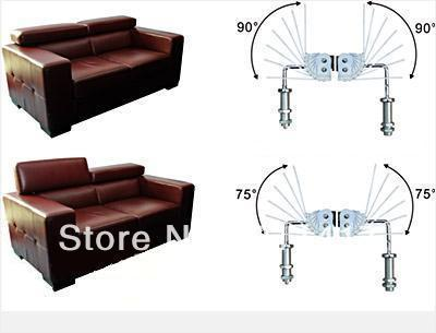 Furniture hardware headrest hinge ,sofa part , hardware fitting , sofa accessories,sofa headrest adjuster,headrest mechanism