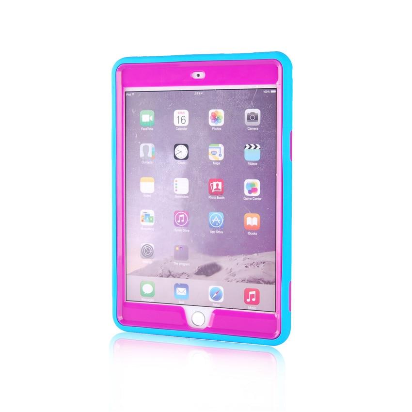 IPad Mini үшін Case 4 Retina Kids Балалар - Планшеттік керек-жарақтар - фото 2