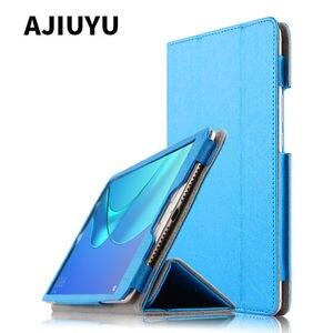 Чехол для HUAWEI MediaPad M5 8,4 дюйма, защитный смарт-чехол из искусственной кожи для Huawei M5 8,4 дюйма, чехол для планшетов с рисунком в виде SHT-AL09