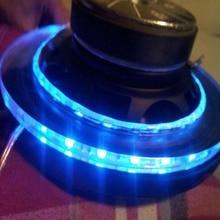 Wet Sounds XS-65 XS-650 SW-65 SW-650 wifi music controller optional BLUE LED Speaker Light Rings