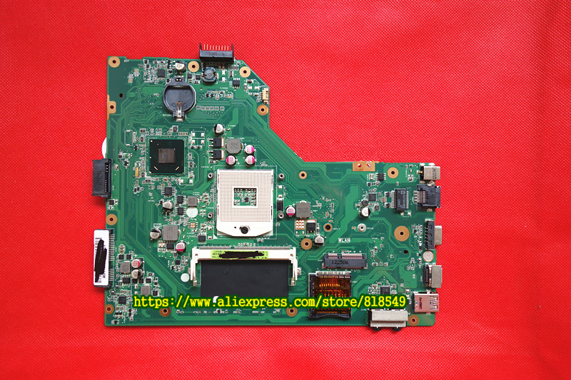 K54L Main Board REV:3.0 Fit For <font><b>Asus</b></font> K54L X54L <font><b>X54H</b></font> Notebook PC <font><b>motherboard</b></font>, 100% working image
