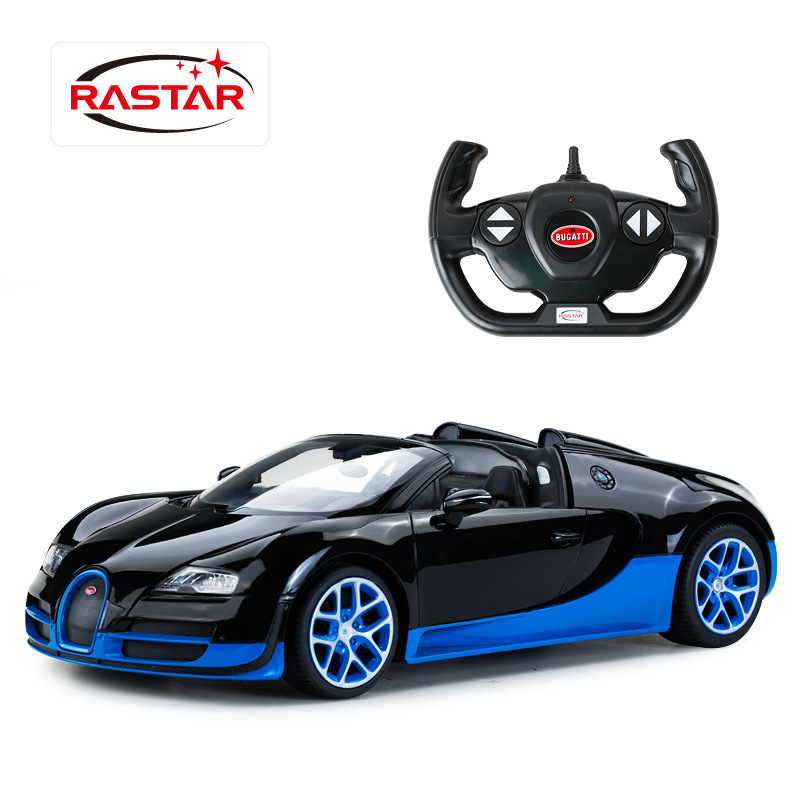 1:14 RC Car 2.4G Remote Control Toys Radio Controlled Car USB Rechargeable Build-In Battery Without Original Box 70440 radio controlled toys