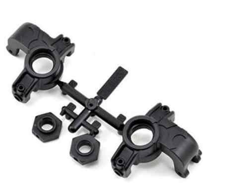 Axial Racing 1/8 Yeti XL AX31017 XL Fusee Set met Wiel Hex (2) Set