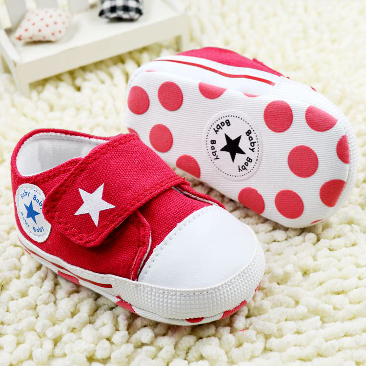 2017-Breathable-Canvas-Shoes-0-18-month-Boys-Shoes-start-Comfortable-Girls-Baby-Sneakers-Kids-Toddler-Shoes-3