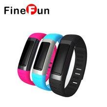 Finefun U9 Bluetooth Smart часы для мужчин и женщин спортивные часы наручные для IOS Android мобильный телефон шагомер