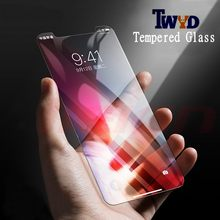 4pcs/Lot Tempered Glass Screen Protector For Xiaomi 8 8se Mi8 se 6X Mi6X A1 MiA1 A2 Mi5X 5S Plus Redmi 6 6A S2 Note 5 Pro 2 Film(China)