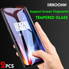 2Pcs/lot Anti-blue light Tempered Glass For Oneplus 5 6 T Screen Protector For Oneplus 5 6T HD Protective Film For Oneplus 5T 6T цена и фото