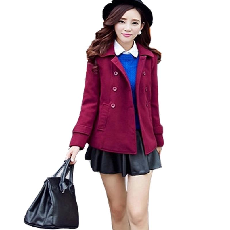 Online Get Cheap Wool Short Jacket -Aliexpress.com | Alibaba Group