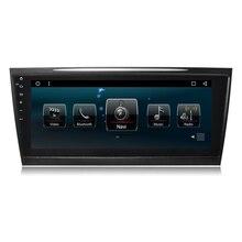 "10.4 ""Quad Core Android 6.0 1280X480 Unidad Principal Autoradio Headunit Stereo Car Multimedia GPS para Subaru Outback legado 2017"