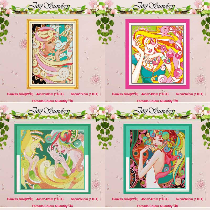Beauty Temptation Charming counted Cross Stitch 11CT 14CT Cross Stitch Set Wholesale DIY Cross-stitch Kit Embroidery NeedleworkBeauty Temptation Charming counted Cross Stitch 11CT 14CT Cross Stitch Set Wholesale DIY Cross-stitch Kit Embroidery Needlework