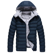 4 COLORS PLUS size M-3XL winter jacket men men's coat winter brand man clothes casacos masculino 2014