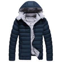 4 ЦВЕТА ПЛЮС размер М-3XL зимняя куртка мужчины мужская зимнее пальто бренд мужской одежды casacos masculino 2014