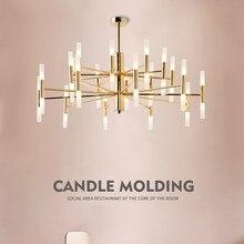 Lampe led suspendue au design moderne, luminaire décoratif d'intérieur, idéal pour une salle à manger ou une cuisine