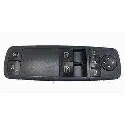 Elektryczny przełącznik elektrycznego sterowania szybą A1698206810 1698206810 dla Mercedes Benz GL ML W164 dal 2005-2011