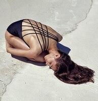 Sexy Women One Piece Swimsuit Fashion Ladies Bathing Suit Pinup Swimwear Monokini Free Shipping Free Shopping