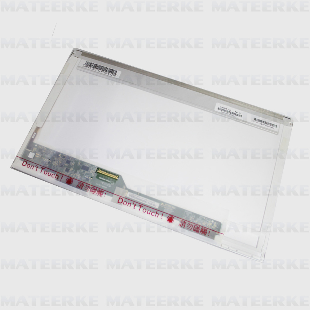 NEW LAPTOP 14.0 WXGA LED LCD SCREEN FOR DELL INSPIRON N4050,1366X768 for sony vpcy2 pcg 51111t 41219t 41217t 51311t 13 3 wxga laptop led lcd screen