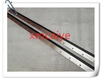 Запасные части для офсетной печати Komori L40, длина: 1100, ширина: 48, отверстия: 15