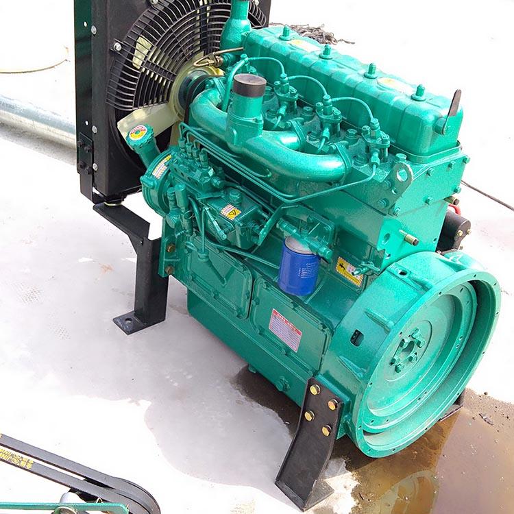 Дизельный генератор K4100D /30.1