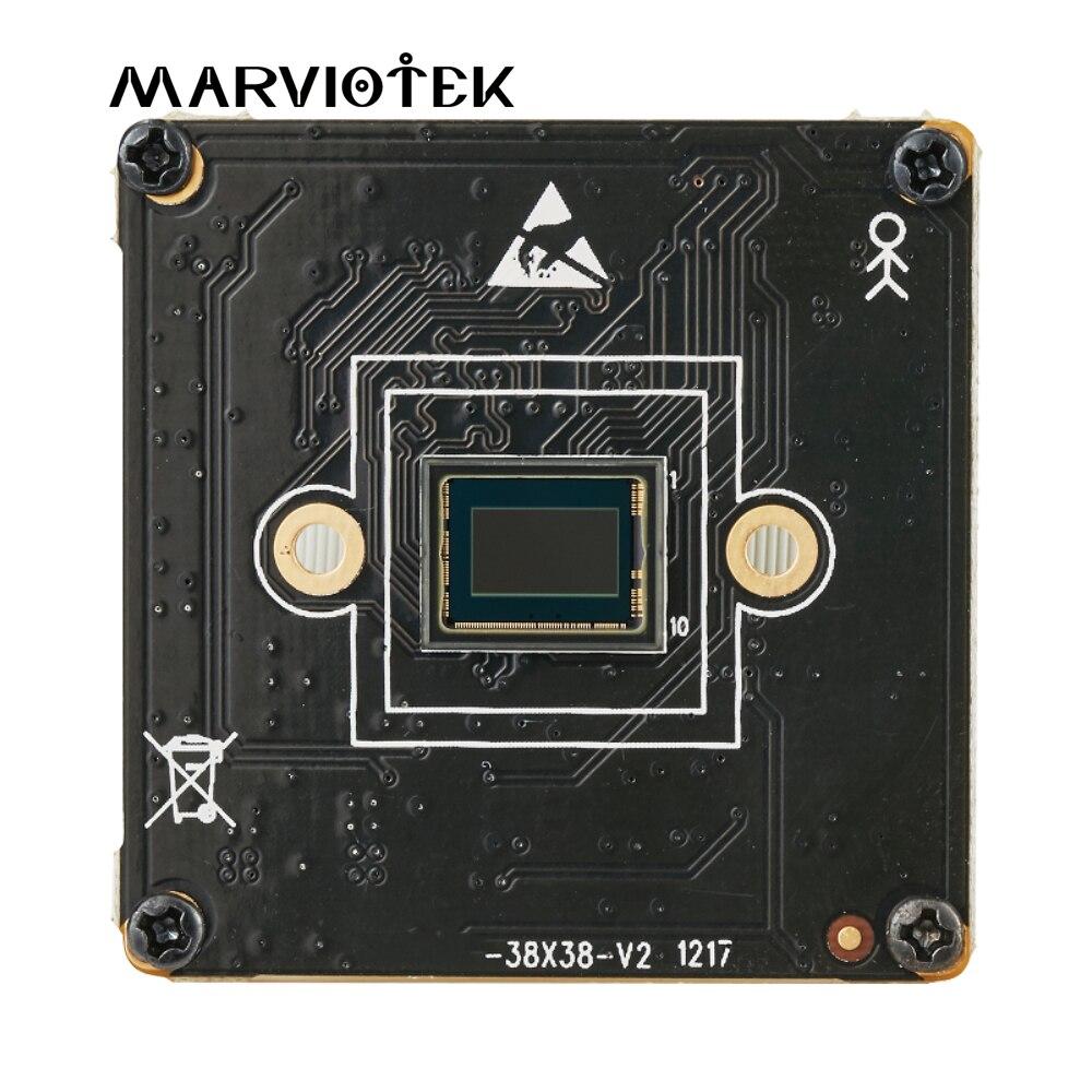 2MP caméra ip module Sony IMX185 starlight cctv caméra 1080 P de sécurité vidéo surveillance caméra avec wi-fi alarme TF carte port