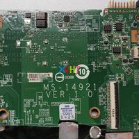 2g עבור מחשב נייד MS-14,921 VER: 1.0 14,921 w N14E-GL-A1 GTX760M 2G כרטיס מסך עבור Mainboard האם מחשב נייד מחשב נייד MSI CR40 GE40 (5)