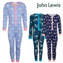 children nightwear onesie overall high quality pure cotton sleepwear big kids thin comfortable pajamas jumpsuits free