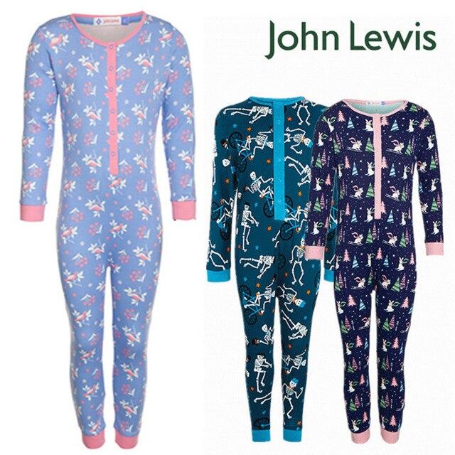 1b4d9029b4 children nightwear onesie overall high quality pure cotton sleepwear big  kids thin comfortable pajamas jumpsuits free shipping