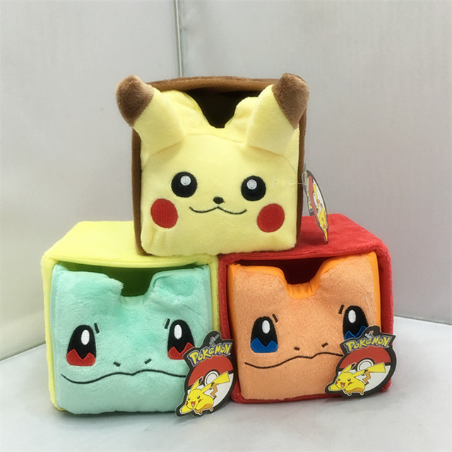 wholesale Japanese Anime Pocket Monster Pocket Monster kaqiu Pikachu