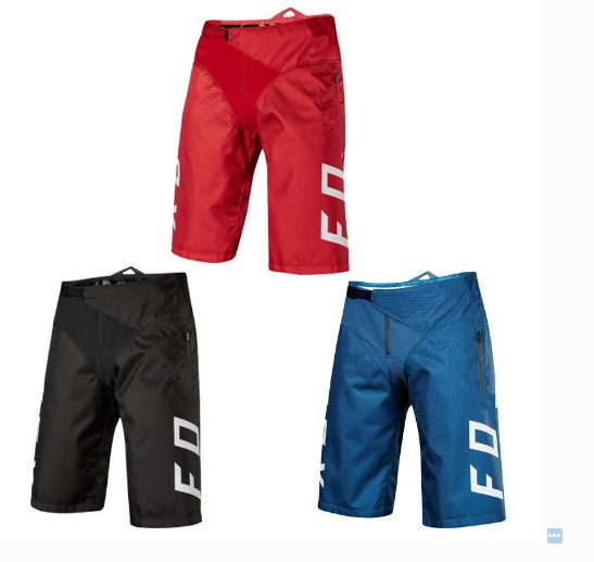Troy Lee Designs 2018 new Cycling Racing Motocross Shorts Pants Wear Breathable Short-Speed fox 661 tld Dry Downhill Sweatpants велошлем 2016 tld troy lee designs d3 speeda yellow cf