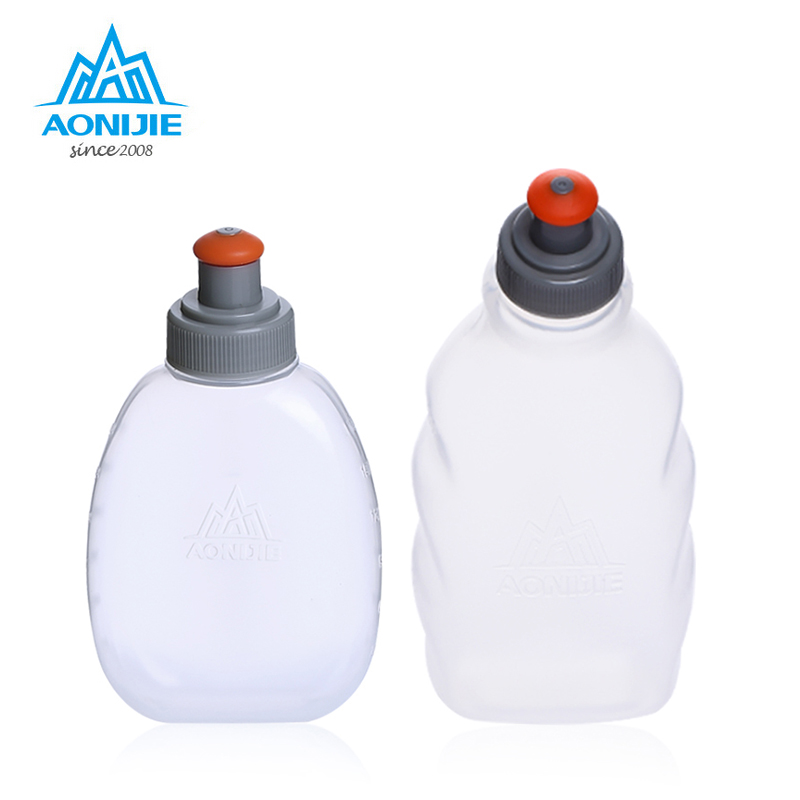 AONIJIE 170/250l Outdoor Sport Bottle Hydro Soft Flask Running Hiking Camping Gym Fitness Bicycle Water Canteen KettleAONIJIE 170/250l Outdoor Sport Bottle Hydro Soft Flask Running Hiking Camping Gym Fitness Bicycle Water Canteen Kettle