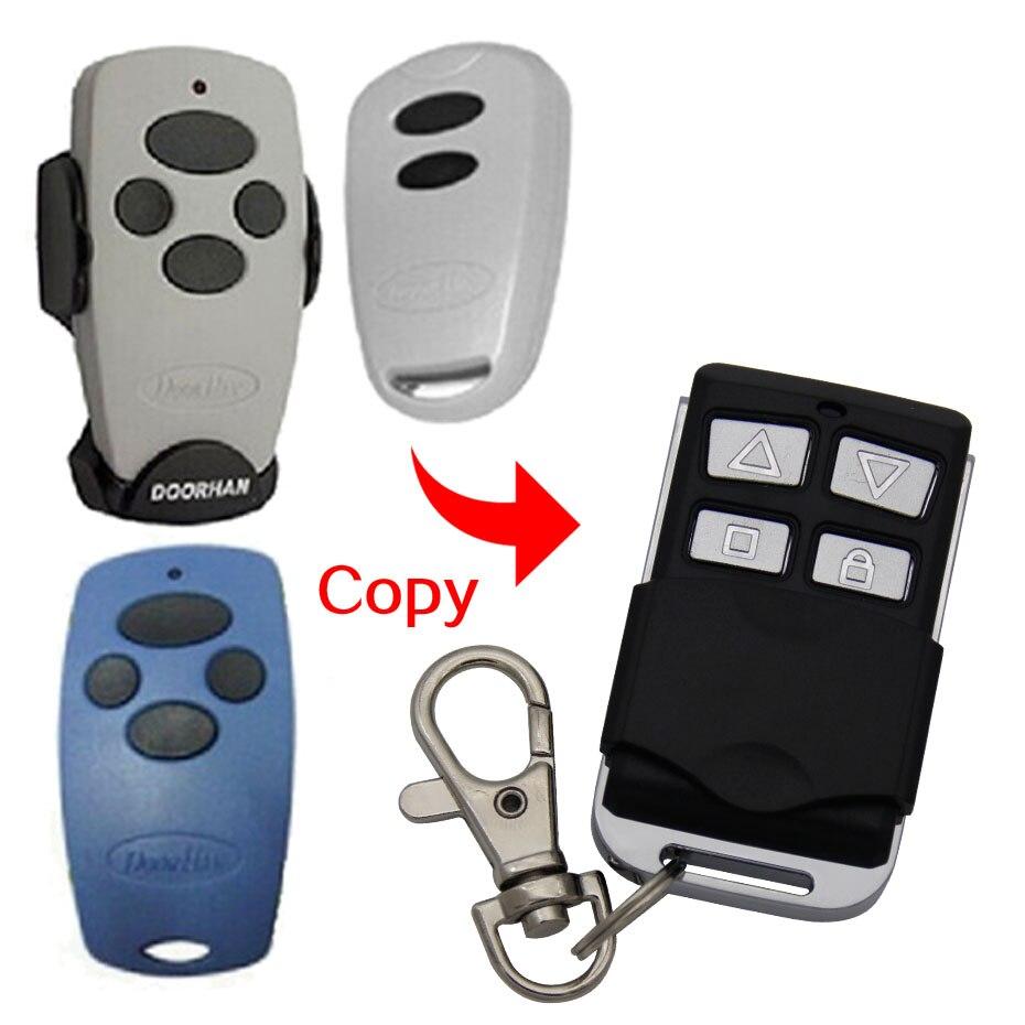 где купить compatible DOORHAN remote control universal gate door remote control 433.92mhz remote control universal дешево