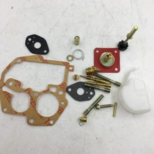 Комплект прокладок для ремонта SherryBerg Комплект прокладок для VW GOLF JETTA MK1 MK2 T25 1,9 карбюратор 2E2 2E3 1B3 C531 карбюратор T