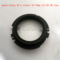 New 2nd Nano-coated optical lens block glass group repair parts for Nikon AF-S nikkor 24-70mm f/2.8G ED lens