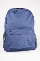school bags Navy backpack Blue Boys Girls Bagpack Modern Art Pupil Vintage Special backpack Casual school bags
