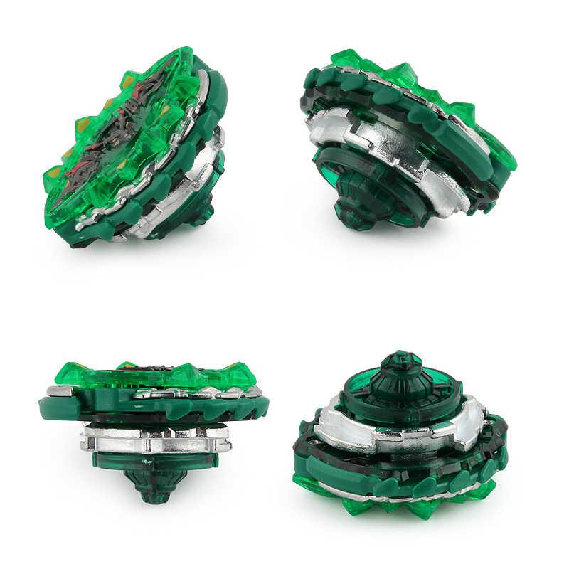 Новые Burst игрушки Юла нет пусковой установки без коробки металла Fusion 4D игрушки лезвия игрушки для детей Рождество
