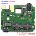 Original para lenovo a859 testado mainboard motherboard placa de cartão de número de rastreamento frete grátis