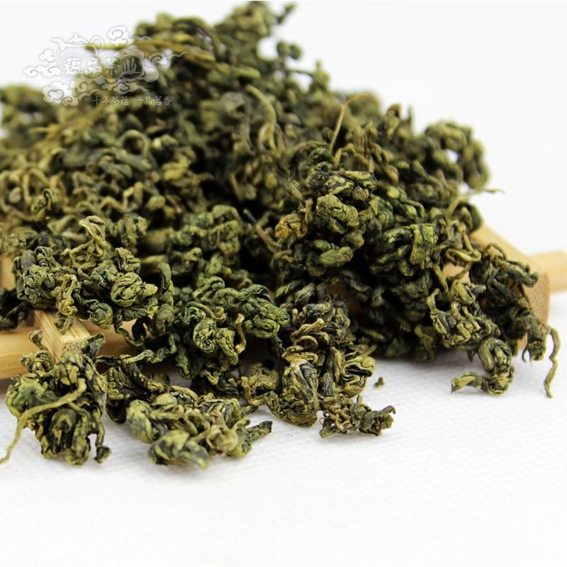 цветочный чай Pingli фото