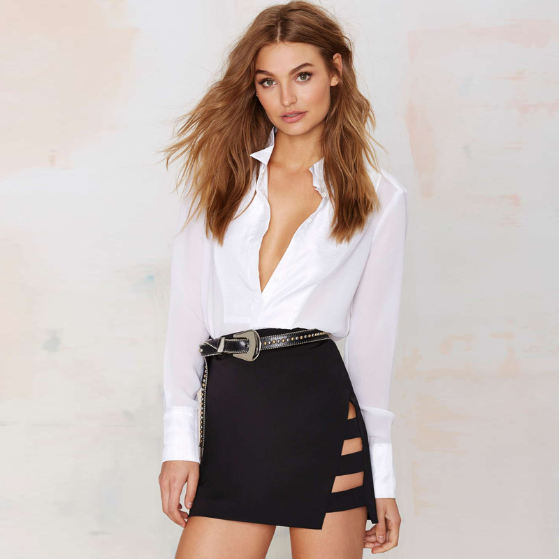 1281fa3a5821 Online Get Cheap Wear Short Skirts -Aliexpress.com
