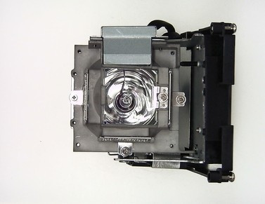 Original bare lamp with housing SP-LAMP-065 For InFocus  IN8601 / SP8600 / P8600 / HD3D Projectors цена и фото