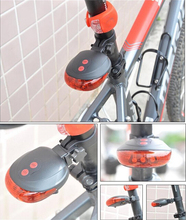 free TL0008 Light Bicycle