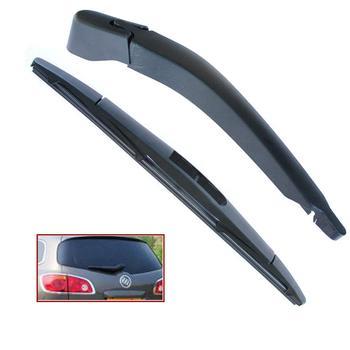 Задний стеклоочиститель рычаг и лезвие Набор 15280813 для 2008-2015 GM Buick Enclave >> LaNBIN Autoparts Store