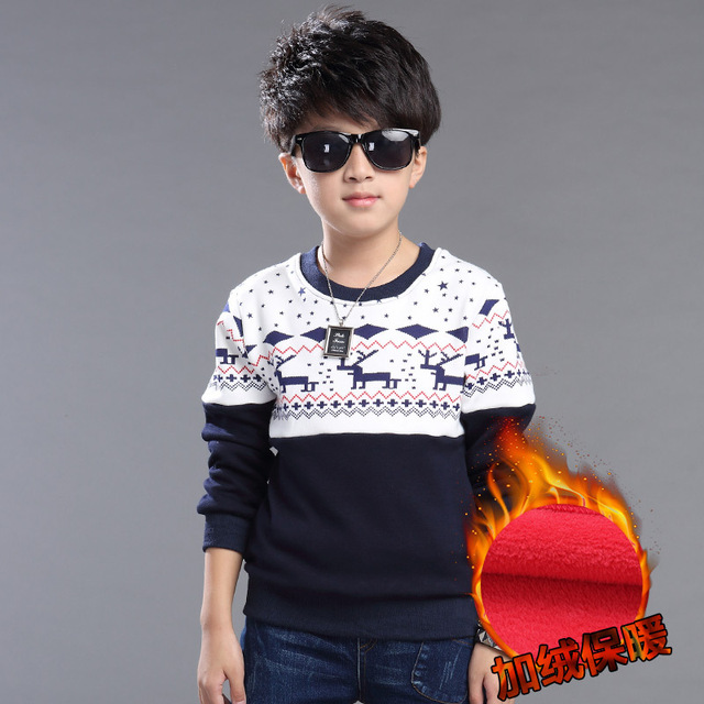 Children Boys Clothes New Spring 2017 Fashion Brand Style Boys Patchwork T-shirts Casual Cotton O-Neck Kids Tops Tees Outwears