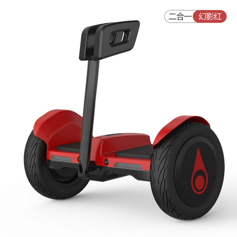 Self Balancing hoverboard 10inch unicycle Smart balance with bluetooth and big wheel S9