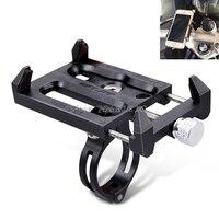 Metall Basis Bike Fahrrad Motorrad Lenker Halterung Für Handy Für iPhone GPS Whosale & Dropship Xianjia 6 6 usd