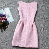 Promotions Hot Girls Children Clothes Custom Anna Elsa Dress Girl Baby Costume Kids Summer Princess Vestidos