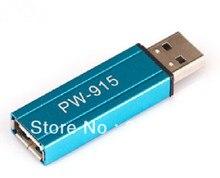 Бесплатная Доставка!!! 10 шт. PW-915 USB Wireless LAN Усилитель Мощности USB удлинитель, чтобы решить дефицит мощности