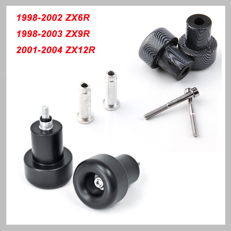 No Cut Frame Slider For Kawasaki Ninja ZX-6R ZX-9R ZX-12R ZX6R ZX9R ZX12R ZX 6R 9R 12R Crash Falling Protection Motorcycle Parts for kawasaki ninja zx6r zx 6r zx 6r zx636 2005 2006 cnc motorcycle frame sliders screw crash pad cover falling protector guard